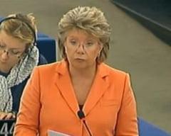 Comisar european: Incercarea de desfiintare a CCR, o amenintare sistemica la adresa statului de drept