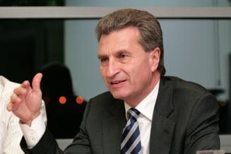Comisar european: Sistemul alocatiilor copiilor imigrantilor din tarile UE nu se modifica, in ciuda criticilor mai multor tari