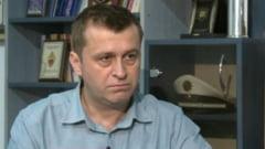 Comisarul Radu Gavris se intoarce in Capitala. Decizia de detasare la Politia Harghita, suspendata de judecatori
