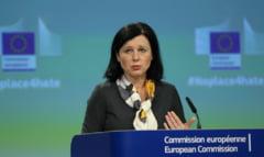 Comisarul UE pentru Justitie: Speram ca masurile convenite acum vor dura mai mult decat guvernele Romaniei