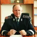 Comisarul Zacornea, seful serviciului de Inmatriculari si Permise Auto Iasi, prins baut la volan