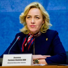 Comisarul european Julian King vine luni in Romania - intalniri cu Carmen Dan si Eduard Hellvig