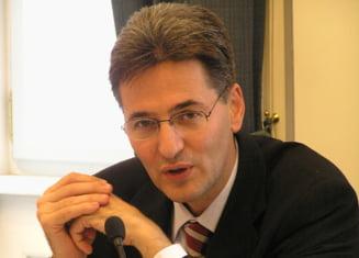 Comisarul european Leonard Orban, in turneu in Romania