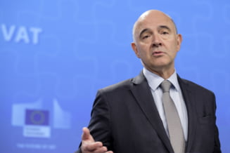 Comisarul european Pierre Moscovici: Catalonia independenta nu va fi membra a UE