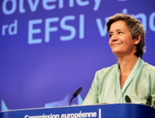 Comisarul european pentru Concurenta contesta o decizie a justitiei europene care respinge ordinul sau ca Apple sa plateasca retroactiv taxe de 13 miliarde de euro