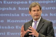 Comisarul european pentru buget se intalneste cu oficialii romani pe 15 octombrie, la Bucuresti