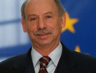 Comisarul european pentru programare financiara si buget, in vizita in Romania