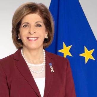 Comisarul european pentru sanatate si siguranta alimentara, in autoizolare dupa ce un contact apropiat a fost testat pozitiv