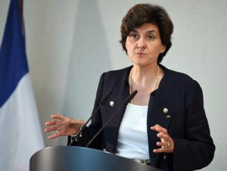 Comisarul propus de Franta nu a trecut de audierea in comisiile Parlamentului European