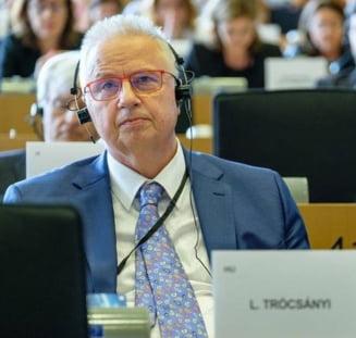Comisarul propus de Ungaria dar respins de Comisia JURI anunta ca va apela la justitie pentru a i se face dreptate