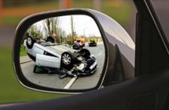 Comisia Europeana: Romania, pe ultimul loc la siguranta rutiera. 96 de decese la un milion de locuitori, cauzate de accidentele rutiere