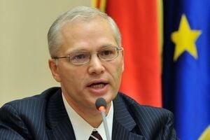 Comisia Europeana: Romania trebuie sa se finanteze de pe piete