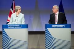 Comisia Europeana: Un Brexit dur pe 12 aprilie e acum cel mai probabil scenariu. Fara beneficii, fara mini-acorduri