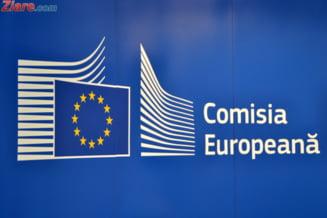 Comisia Europeana, cu ochii pe Marea Britanie, din cauza imigrantilor romani