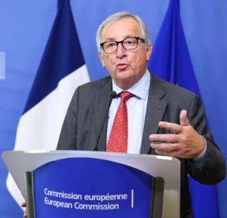 Comisia Europeana, despre modificarile la Codul Penal: Nu vom ezita sa luam masuri
