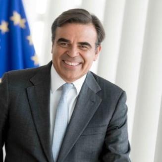 Comisia Europeana, despre promisiunea lui Juncker de a ridica MCV: Romania a inregistrat un regres