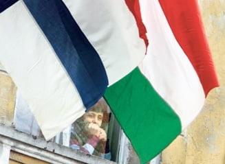 Comisia Europeana, implicata in scandalul steagului secuiesc
