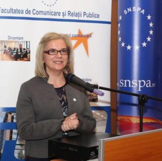 Comisia Europeana a format un grup de experti pentru combaterea stirilor false si a dezinformarii, din care face parte si o romanca