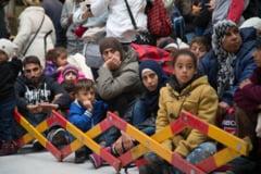 Comisia Europeana ameninta Ungaria, Polonia si Cehia cu amenzi, daca refuza sa preia migranti