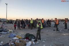 Comisia Europeana ameninta cu sanctiuni tarile care nu primesc migranti