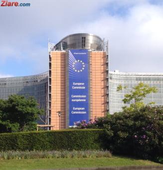Comisia Europeana ar putea decide azi daca sanctioneaza Romania din cauza poluarii