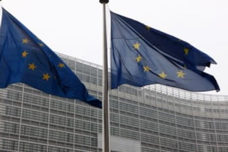 Comisia Europeana ataca in justitie Standard & Poor's