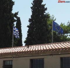 Comisia Europeana avertizeaza: Grecia risca excluderea temporara din Schengen