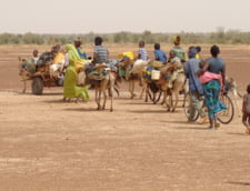 Comisia Europeana da 90 de milioane de euro ca sa tina migrantii din Africa departe