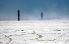 Comisia Europeana da in judecata Romania din cauza unui iaz cu deseuri toxice