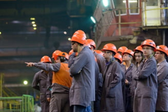 Comisia Europeana da unda verde ArcelorMittal sa vanda combinatul de la Galati