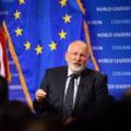 Comisia Europeana demonteaza acuzatiile lui Dragnea: Iohannis n-a vorbit cu nimeni despre scrisoarea lui Timmermans