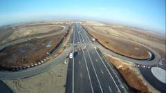 Comisia Europeana ne da mai multi bani pentru autostrazi - Decizia, semnata de Corina Cretu (Video)