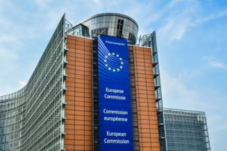 Comisia Europeana propune ca Romania sa primeasca un imprumut de 4 miliarde de euro pentru acoperirea somajului tehnic in perioada pandemiei