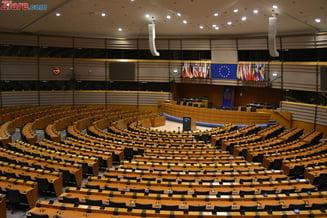 Comisia Europeana reactioneaza dupa modificarea in Parlament a Codurilor Penale