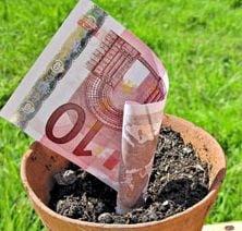 Comisia Europeana recupereaza sute de milioane de euro din fonduri pentru agricultura