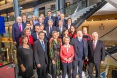 Comisia Europeana si-a pierdut rabdarea cu Romania, la fel ca societatea romaneasca - comisar european