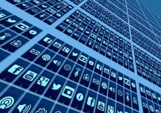 Comisia Europeana vrea sa impuna companiilor ca Facebook si Google o taxa digitala de 3%