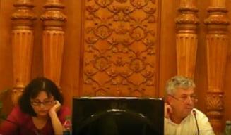 Comisia Iordache: Fara confiscare extinsa pentru spalarea banilor. Legatura cu cazul Dan Voiculescu