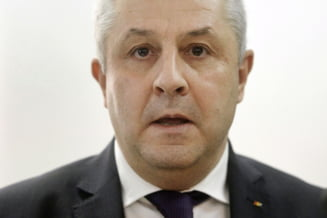 Comisia Iordache: Procurorii si judecatorii vor fi trimisi la psiholog. Daca nu trec testul, stau pe bara 6 luni