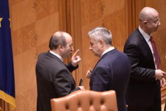 Comisia Iordache a abrogat un articol din ordonanta Toader, cel privind exprimarea defaimatoare a magistratilor