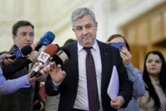 Comisia Iordache a adoptat de urgenta modificarea Codului Penal, pentru ca Guvernul n-a dat OUG. Toader a venit si el la sedinta