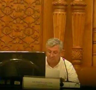 Comisia Iordache a decis micsorarea unor termene de prescriptie a raspunderii penale