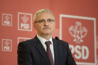 Comisia Iordache a modificat radical Codul de procedura penala. Amendamentul care il poate ajuta pe Dragnea