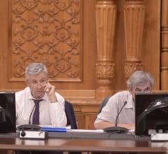 Comisia Iordache a terminat modificarea Codului Penal: S-a votat varianta PSD pentru abuzul in serviciu. Opozitia sustine ca are loc o amnistie mascata (Video)