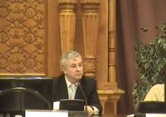 Comisia Iordache a terminat si a doua lege. Cand incepe activitatea Sectia de investigare a magistratilor