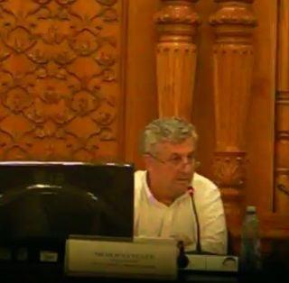 Comisia Iordache amana modificarea articolului privind abuzul in serviciu