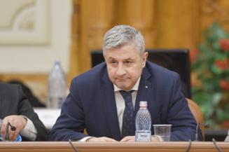 Comisia Iordache incepe dezbaterile pe modificarile la Codurile Penale