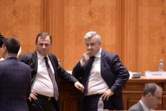 Comisia Iordache incepe luni ciopartirea Codurilor Penale
