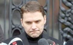 Comisia Juridica a Senatului a dat aviz favorabil pentru arestarea lui Dan Sova