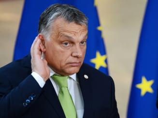 Comisia LIBE recomanda sanctionarea Budapestei din cauza lipsei de respect fata de democratie si statul de drept